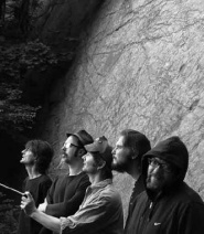 Rudovous - rock´n´schrammel shrapnel chanson band