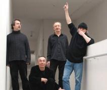 Vlasta Třešňák band