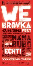 Webrovkafest 2012
