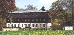 Humanitární středisko Klučanka, Dědov 45, Teplice nad Metují