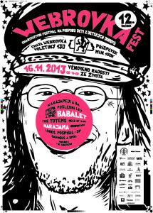 Webrovkafest 2013