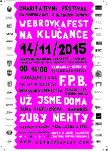 Webrovkafest Na Klučance 2015